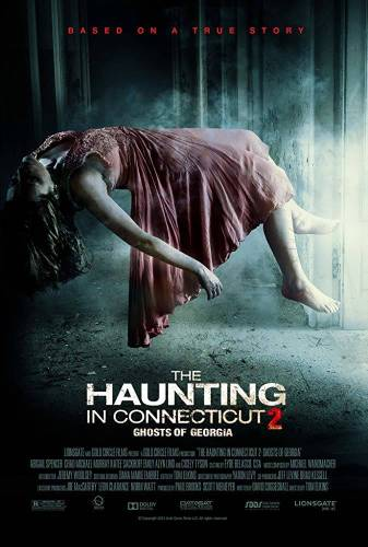 The Haunting in Connecticut 2 Ghosts of Georgia Movie poster.jpg