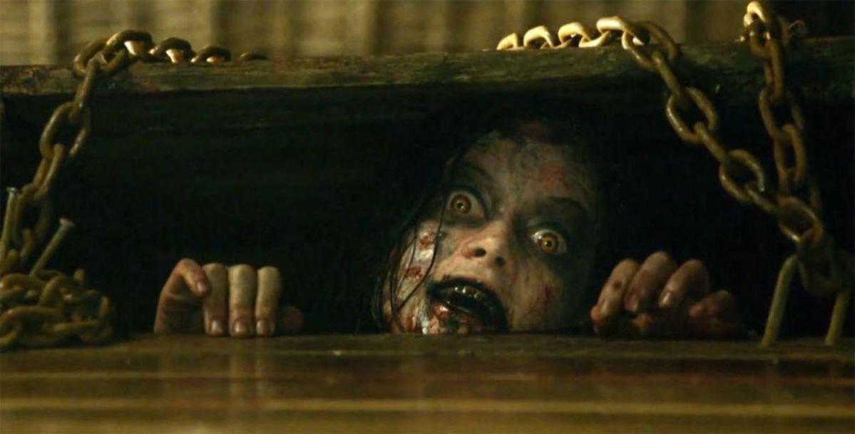 Evil Dead (2013) Screenshot