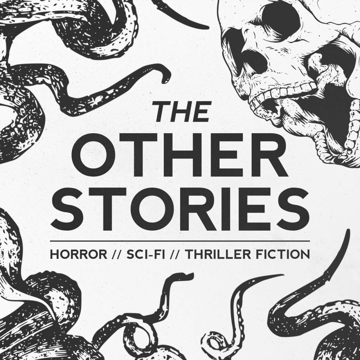The Other Stories Podcast