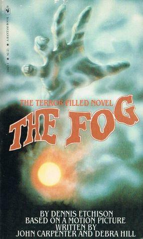 The Fog by Dennis Etchison (1980)