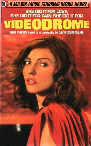 VIDEODROME by Jack Martin (1983)