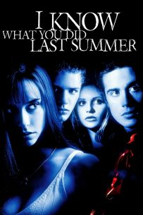 I Know What You Did Last Summer (1997) Movie Poster