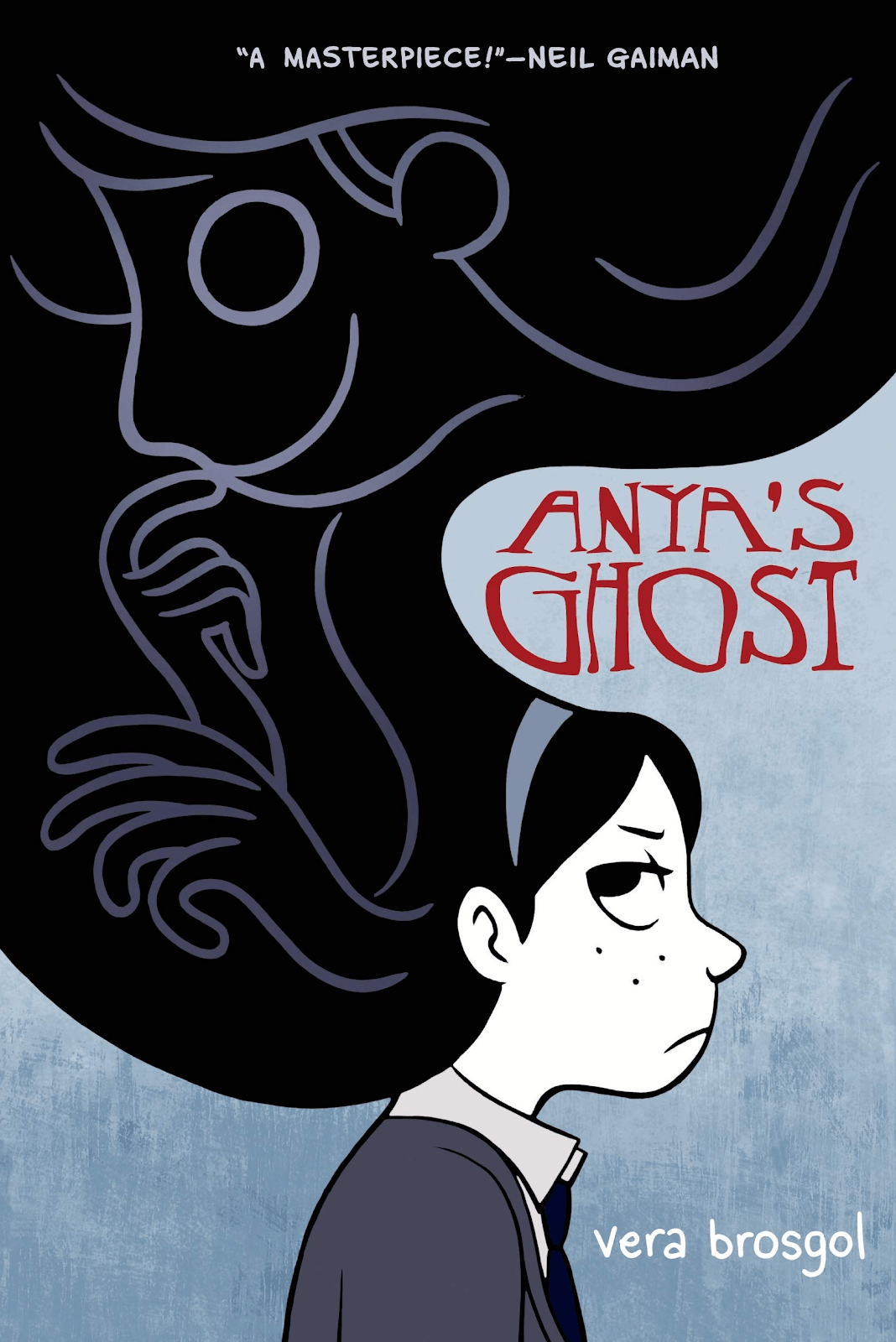 Anyas Ghost Cover Image