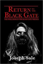 return to the black gate book cover