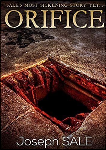 Orifice book cover