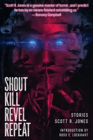 Shout Kill Revel Repeat book cover