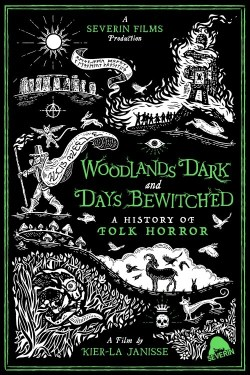 Woodlands Dark and Days Bewitched cover