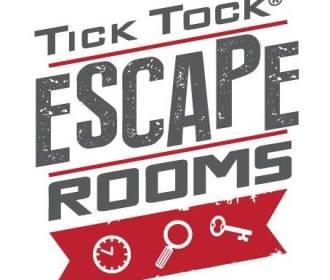Kansas City, KS: Tick Tock Escape Room – Beasley's Billions and Pyramid Paradox