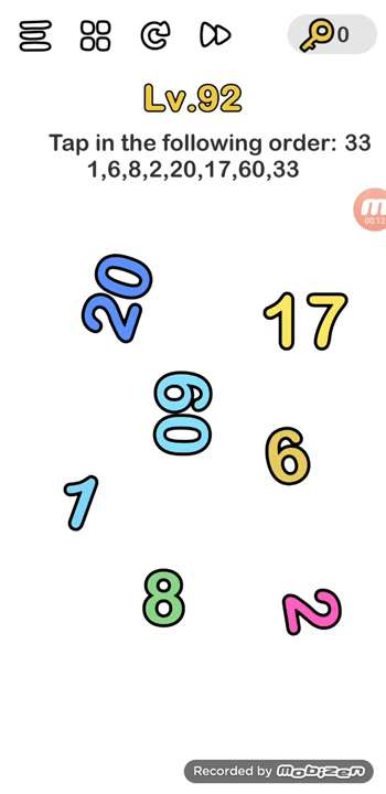 Brain Out Level 90 Indonesia : brain, level, indonesia, Brain, Level, Solution,, Answer, Hints, Puzzle, Master