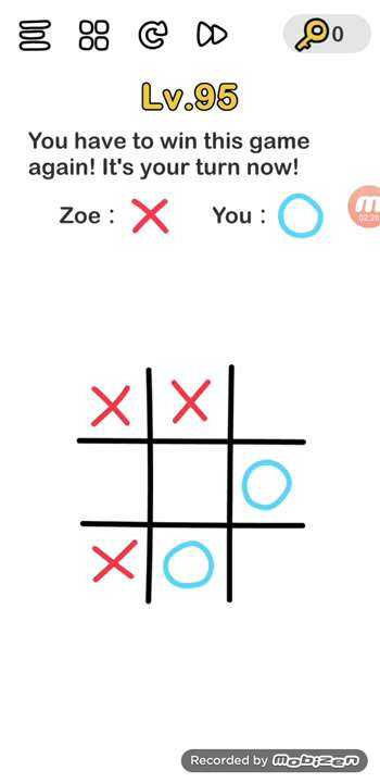 Brain Out Level 90 Indonesia : brain, level, indonesia, Brain, Level, Solution, Again), Puzzle, Master