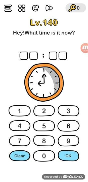 Kunci Jawaban Brain Out Level 140 : kunci, jawaban, brain, level, Brain, Level, Solution,, (hey!, Now?), Puzzle, Master