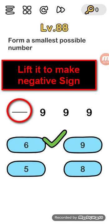 Brain Out Masukan Angka Terkecil : brain, masukan, angka, terkecil, Jawaban, Brain, Masukan, Angka, Terkecil