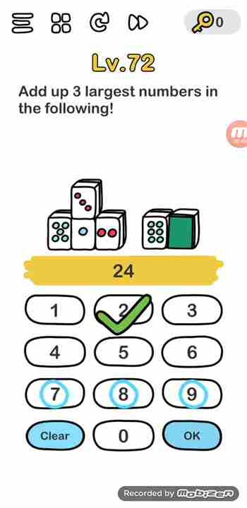 Brain Out Level 70 Solution, Answer & Hints » Puzzle Game Master