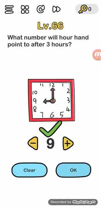 Jawaban Brain Out Level 63 : jawaban, brain, level, Brain, Level, Solution,, Answer, Hints, Puzzle, Master
