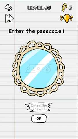 Kunci Jawaban Stump Me : kunci, jawaban, stump, Stump, Level, (Enter, Passcode), Answer, Puzzle, Master