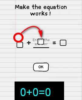 Kunci Jawaban Stump Me : kunci, jawaban, stump, Stump, Level, (Make, Equation, Works), Answer, Puzzle, Master