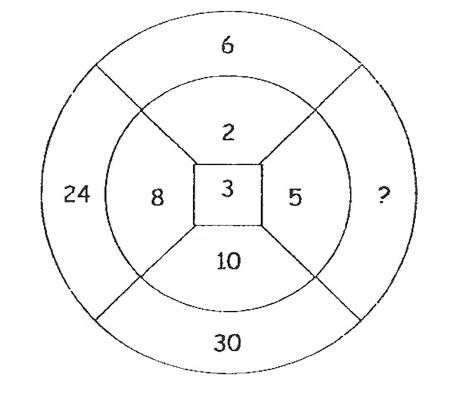 number puzzle 20