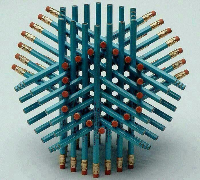 How many pencils