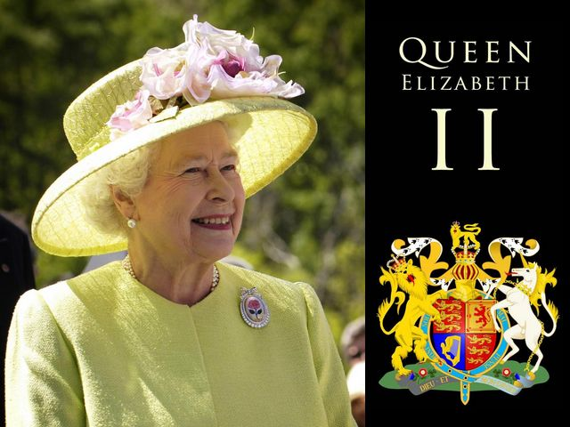 Queen Elizabeth Looking For Social Media Manager