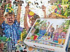 personalized picture puzzles jigsaw