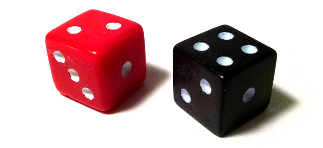 Two Dice