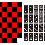 Mutilated Checkerboard and Dominoes