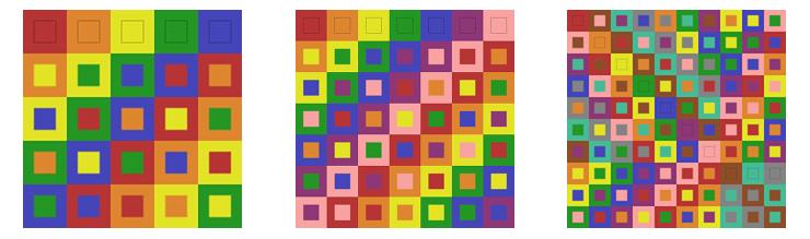 Graeco-Latin Squares