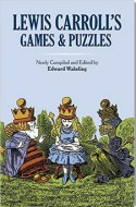 Lewis Carroll's Games & Puzzles