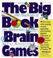 Big Book of Brain Games
