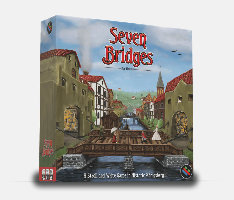Seven Bridges Box Cover
