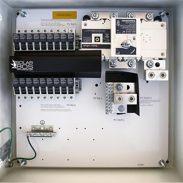 SolarBOS - 934322-xl