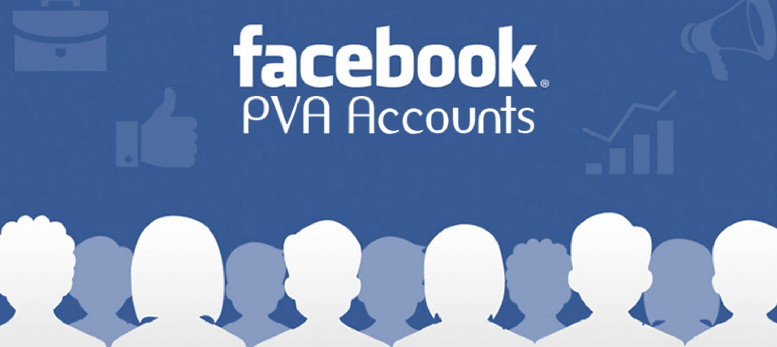 Buy Facebook Accounts - Digital goods and Services