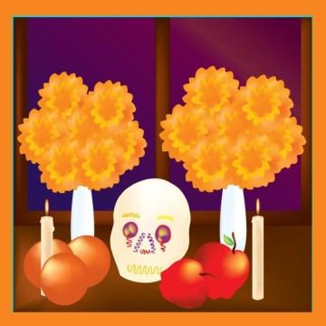 Candlelight Vigil Watsonville Plaza<br>October 30