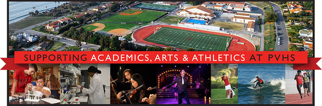 PVHS Booster Cub supports Academcis, Arts, Athletics