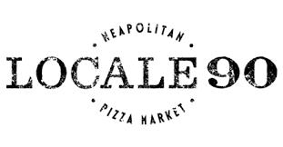 Locale 90 Neapolitan Pizza Market logo