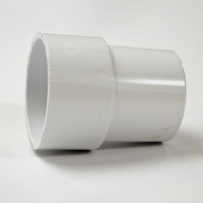 Fittings Inside PVC Pipe: A Guide to Extenders and Connectors