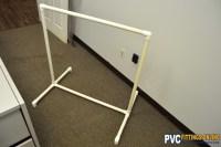 Pvc Pipe Base Stand - Acpfoto