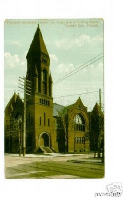 1911-Parkdale Methodist Church Dunn and King-bia