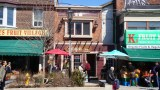 Roncesvalles Ave (163)