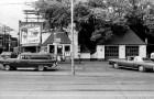 Roncesvalles Ave (22) 1983 429 Roncesvalles a Joy Oil Station via Patrick Cummins