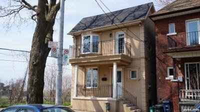 Spencer Ave (105)