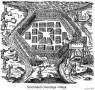 1615 Fortified Onondaga Village - Allen