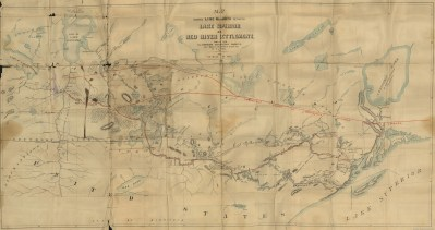 1870 Red River Settlements.click to bottom right for larger map