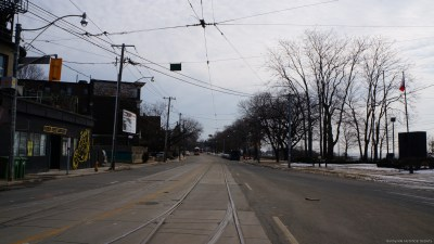rk King St W Roncesvalles look east (5)