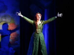 Palos Verdes High School Drama presents Shek (Fiona) - pvhsdrama.com