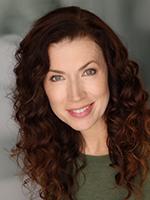 Jenny-Graham, Vocal Director Palos Verdes HS Drama