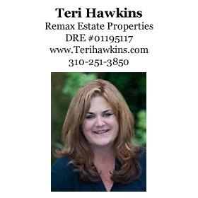 Teri Hawkins ReMax Estate Properties
