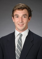 Brad Maricle - UCSB Volleyball