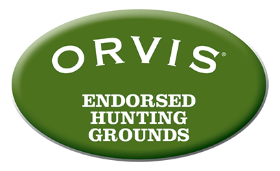 Orvis Endorsed Hunting Grounds
