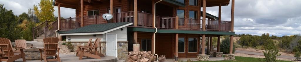 Loon Cabin At Six Lakes